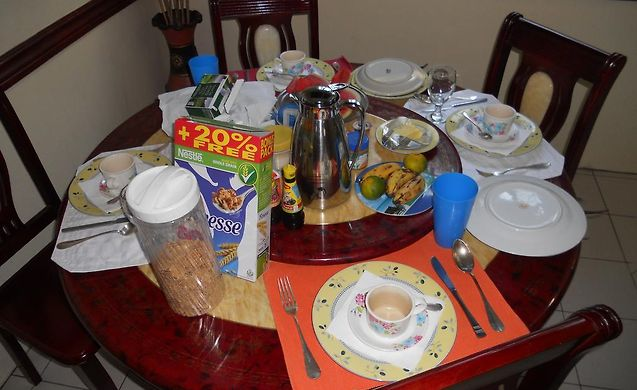 Chona and christophe guesthouse cavite manila low rates save on view all photos malvernweather Gallery